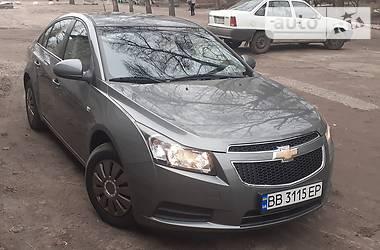 Chevrolet Cruze 2010 в Северодонецке
