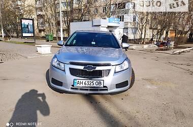 Chevrolet Cruze 2013 в Одессе