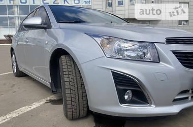 Хэтчбек Chevrolet Cruze 2013 в Харькове