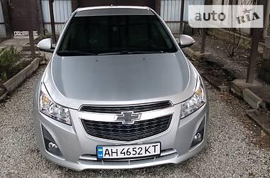 Седан Chevrolet Cruze 2014 в Доброполье