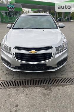Универсал Chevrolet Cruze 2017 в Львове