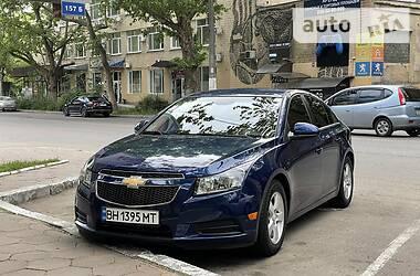 Седан Chevrolet Cruze 2012 в Одессе