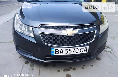 Седан Chevrolet Cruze 2012 в Киеве