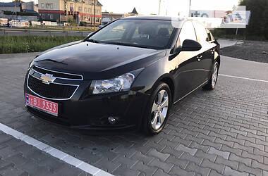 Седан Chevrolet Cruze 2011 в Луцке