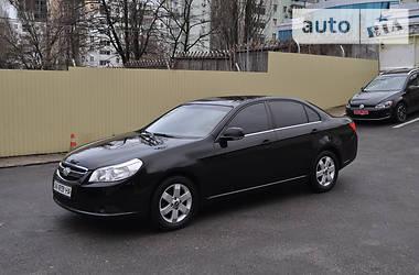 Chevrolet Epica 2008 в Киеве