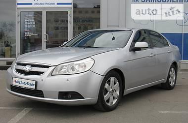 Chevrolet Epica 2007 в Киеве