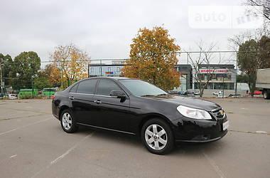 Chevrolet Epica 2008 в Харькове
