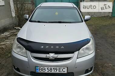 Chevrolet Epica 2007 в Станице Луганской
