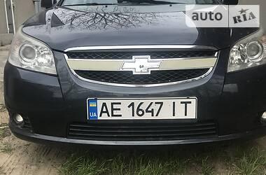 Chevrolet Epica 2007 в Покровском