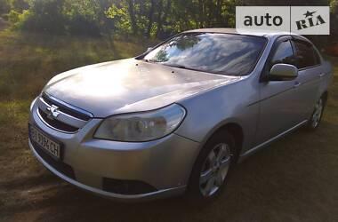 Chevrolet Epica 2007 в Полтаве