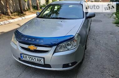 Седан Chevrolet Epica 2008 в Харькове