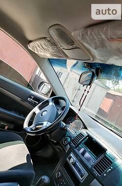 Седан Chevrolet Epica 2008 в Ивано-Франковске