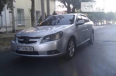 Седан Chevrolet Epica 2007 в Херсоне