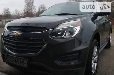 Chevrolet Equinox 2015 в Днепре