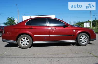 Chevrolet Evanda 2004 в Полтаве