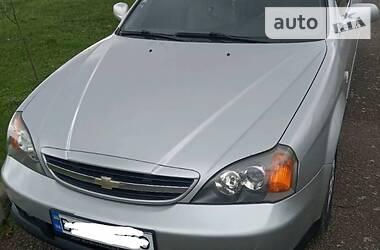 Chevrolet Evanda 2006 в Стрию