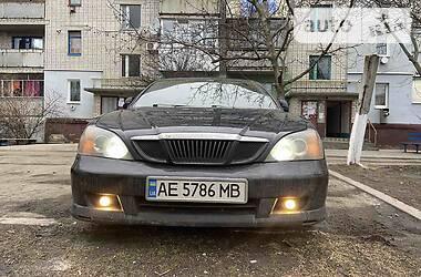 Chevrolet Evanda 2006 в Новомосковську