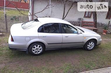 Chevrolet Evanda 2005 в Львове