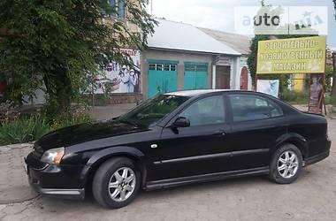 Седан Chevrolet Evanda 2005 в Николаеве