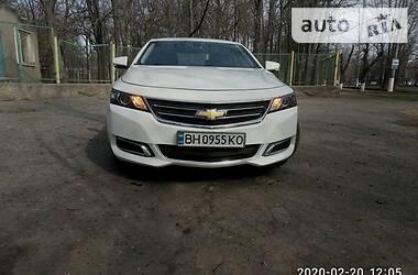 Chevrolet Impala 2014 в Одесі