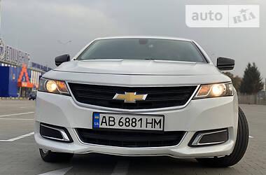 Chevrolet Impala 2017 в Вінниці