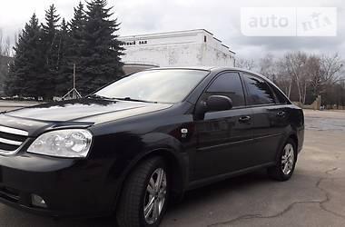 Chevrolet Lacetti 2008 в Рубежном