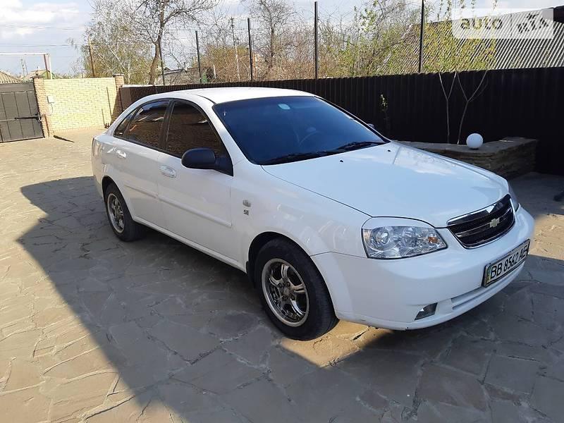 Chevrolet Lacetti 2005 в Хрустальном