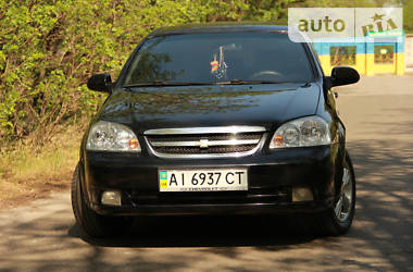 Chevrolet Lacetti 2009 в Броварах