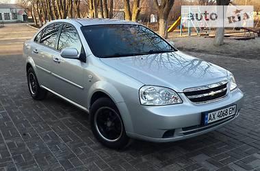 Chevrolet Lacetti 2012 в Харькове