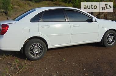 Chevrolet Lacetti 2012 в Гайсине