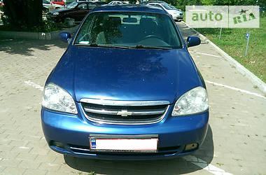 Chevrolet Lacetti 2009 в Киеве