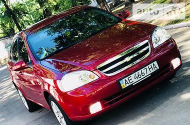 Chevrolet Lacetti 2013 в Кам'янському