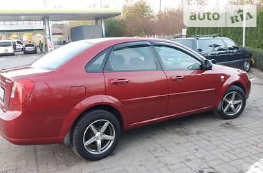 Chevrolet Lacetti 2006 в Ивано-Франковске