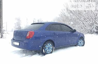 Chevrolet Lacetti 2006 в Кривом Роге