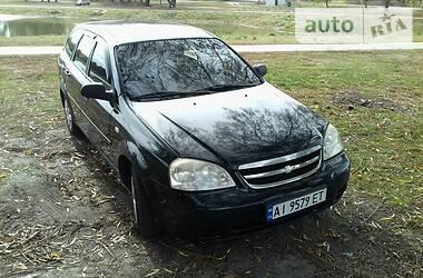 Chevrolet Lacetti 2008 в Борисполе