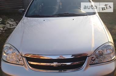 Chevrolet Lacetti 2005 в Каменец-Подольском