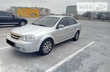 Chevrolet Lacetti 2012 в Северодонецке