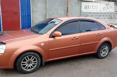 Chevrolet Lacetti 2007 в Луганске