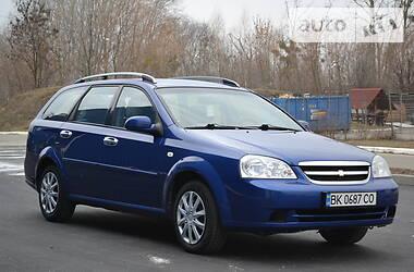 Chevrolet Lacetti 2006 в Киеве