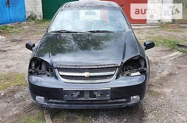 Chevrolet Lacetti 2010 в Покровске