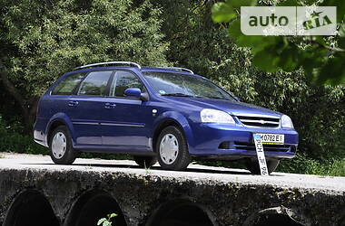 Chevrolet Lacetti 2009 в Новограде-Волынском