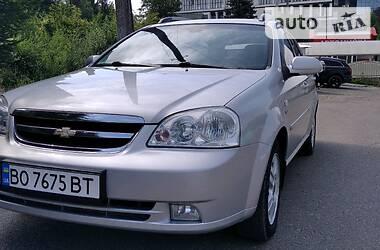 Chevrolet Lacetti 2006 в Тернополе