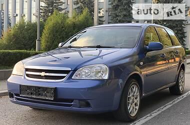 Chevrolet Lacetti 2006 в Ровно