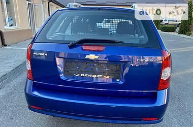 Chevrolet Lacetti 2008 в Днепре