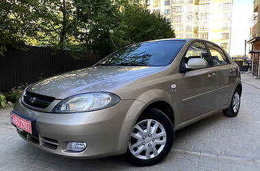 Chevrolet Lacetti 2005 в Коломые