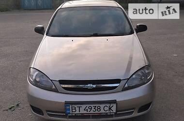 Chevrolet Lacetti 2006 в Олешках