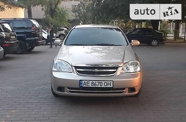 Chevrolet Lacetti 2007 в Кам'янському