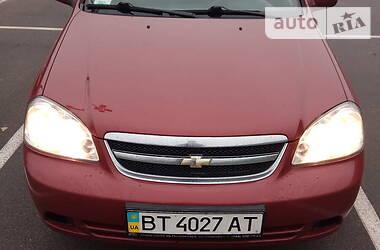 Chevrolet Lacetti 2010 в Борисполе