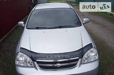 Седан Chevrolet Lacetti 2011 в Тульчине