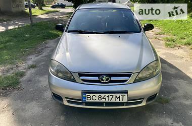 Хетчбек Chevrolet Lacetti 2004 в Львові